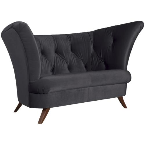Max Winzer Sofa Don Samtvelours