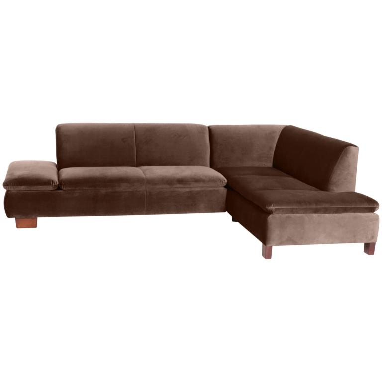 Max Winzer Sofa Terrence Samtvelours
