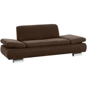 Max Winzer Sofa Terrence Veloursstoff